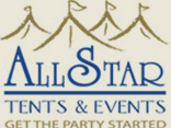 All Star Tents and Events