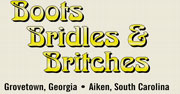 Boots Bridles and Britches