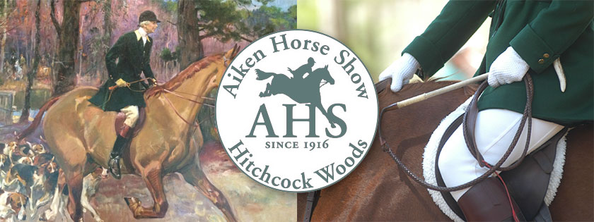 The Aiken Horse Show - Since 1916